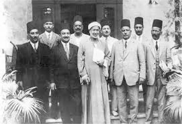 عبدالرحيم باشا الدمرداش