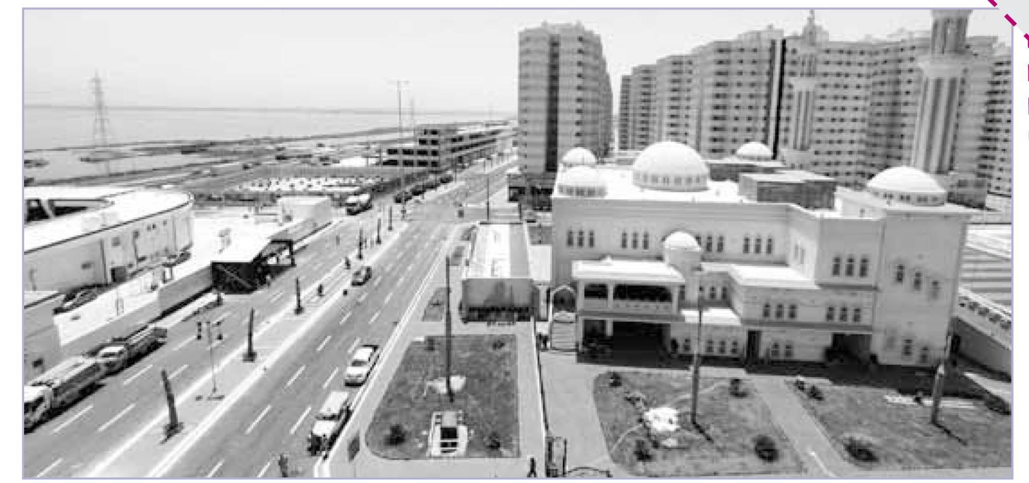 تطوير شامل للمناطق غير الآمنة بالاسكندرية